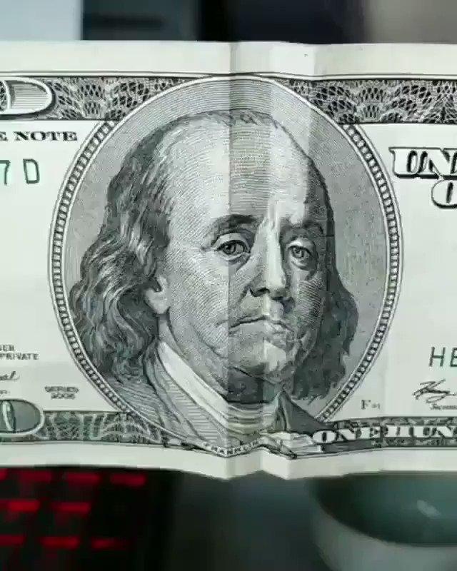 Make money smile...