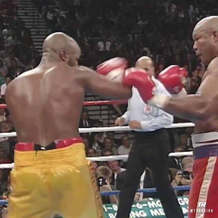 Top Rank Boxing's photo on #FlashbackFriday