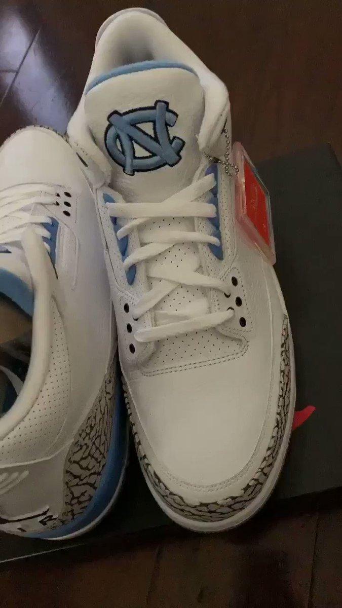 Ima leave these here. #Carolina4Eva