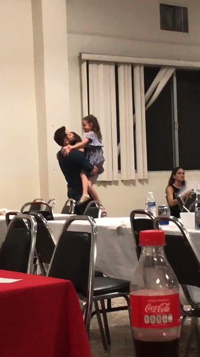 Si mi futuro esposo no trata así a mis hijas entonces no lo quiero
