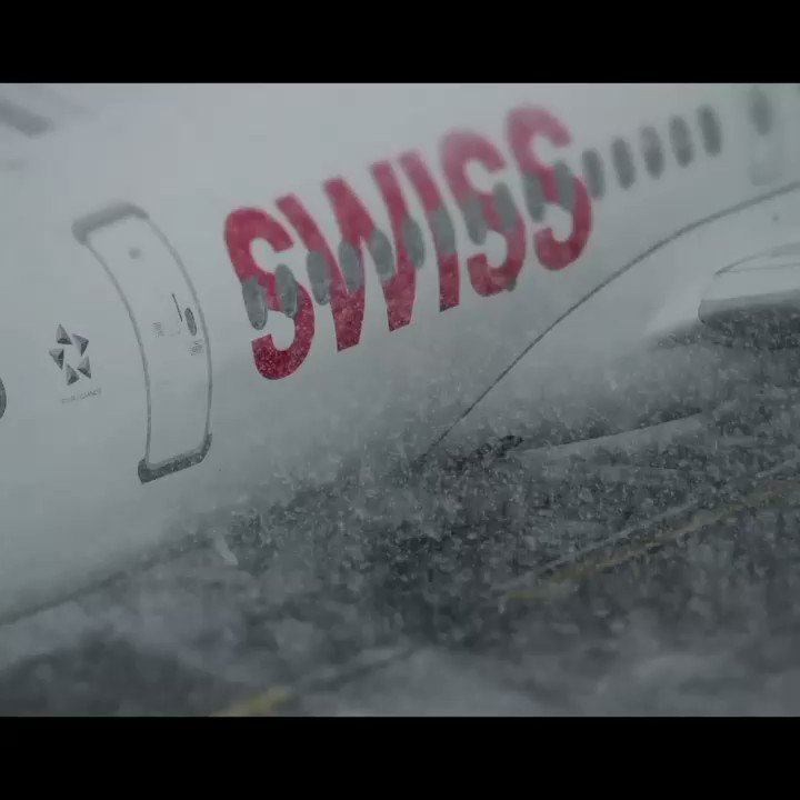 Swiss International Special @ Zurich Airport #planespotting 2019  Out now on YouTube by crosswind . https://youtu.be/w3LQkaI_tgw   #hbjmi #airbusA340 #hbjco #a220300 #cs300 #hbjck #swissinternational @flyswiss #tiltshift #miniatureffekt #snowyairport #crosswind #zrh #airportzurich