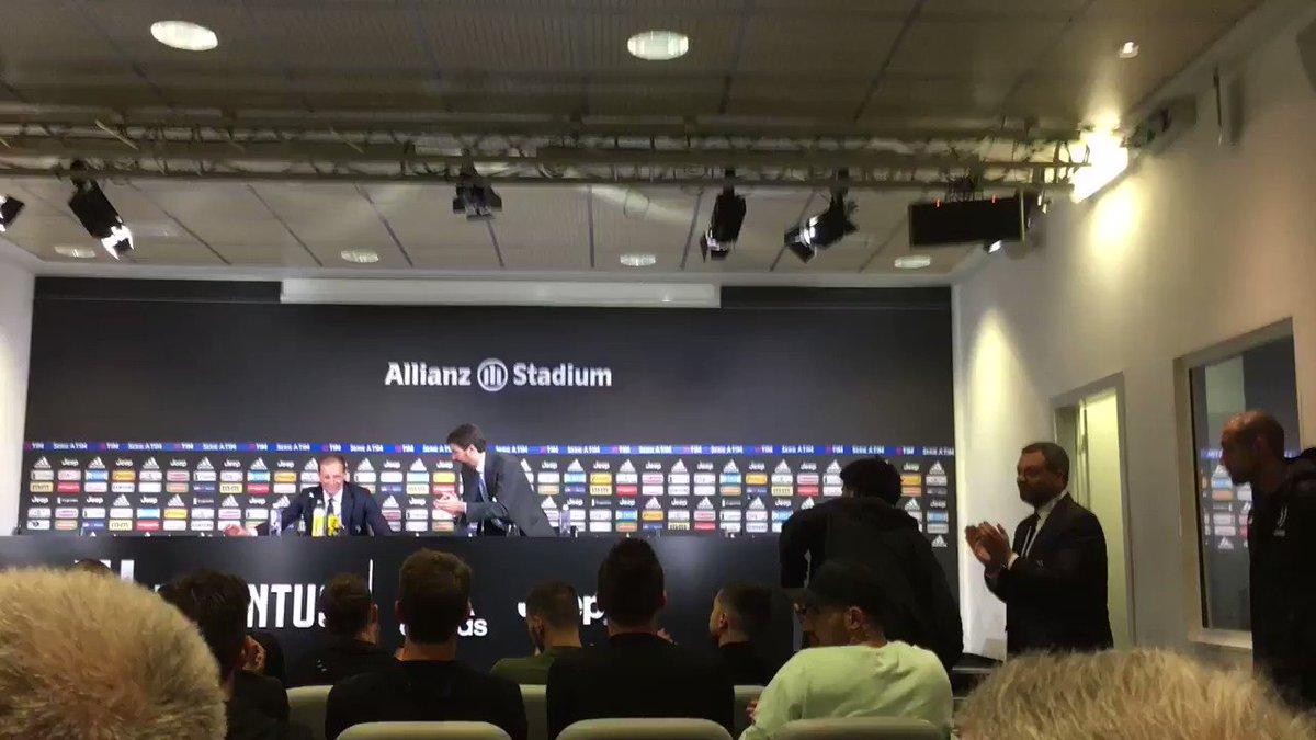 Romeo Agresti's photo on #Juventus