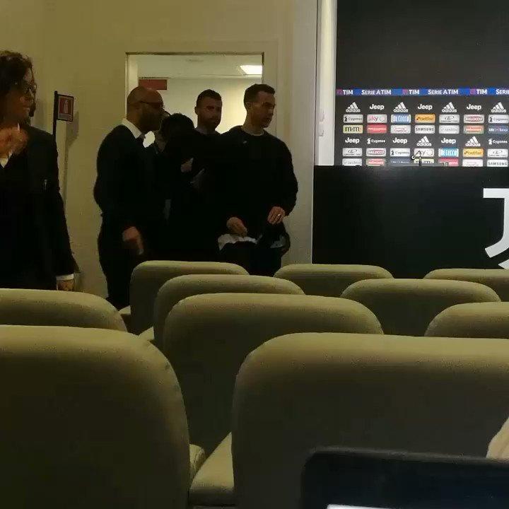 Lorenzo Bettoni's photo on #Juventus