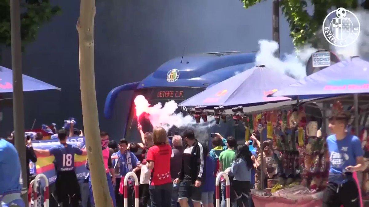 El Chiringuito TV's photo on El Villarreal