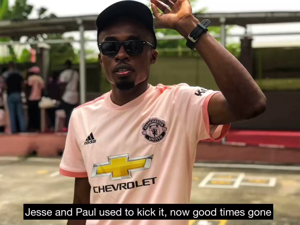 This Video deserve pass 1000 likes, wow 🔥🔥🔥  Manchester United 💔💔💔  #MUFC
