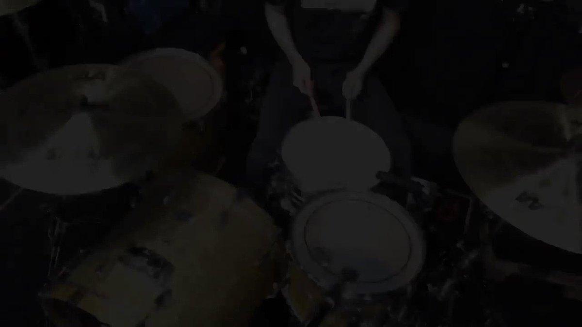 だから僕は音楽をやめた/ヨルシカDrum cover#ドラム#叩いてみた #だから僕は音楽をやめた #ヨルシカ #日曜日だし邦ロック好きな人と繋がりたい #日曜日だし邦rock好きな人と繋がりたい #拡散希望RTお願いします