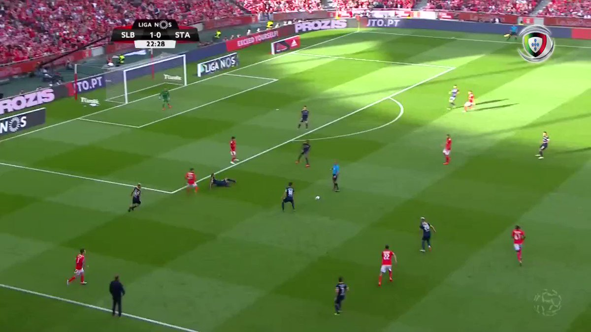Visão de Jogo's photo on Benfica