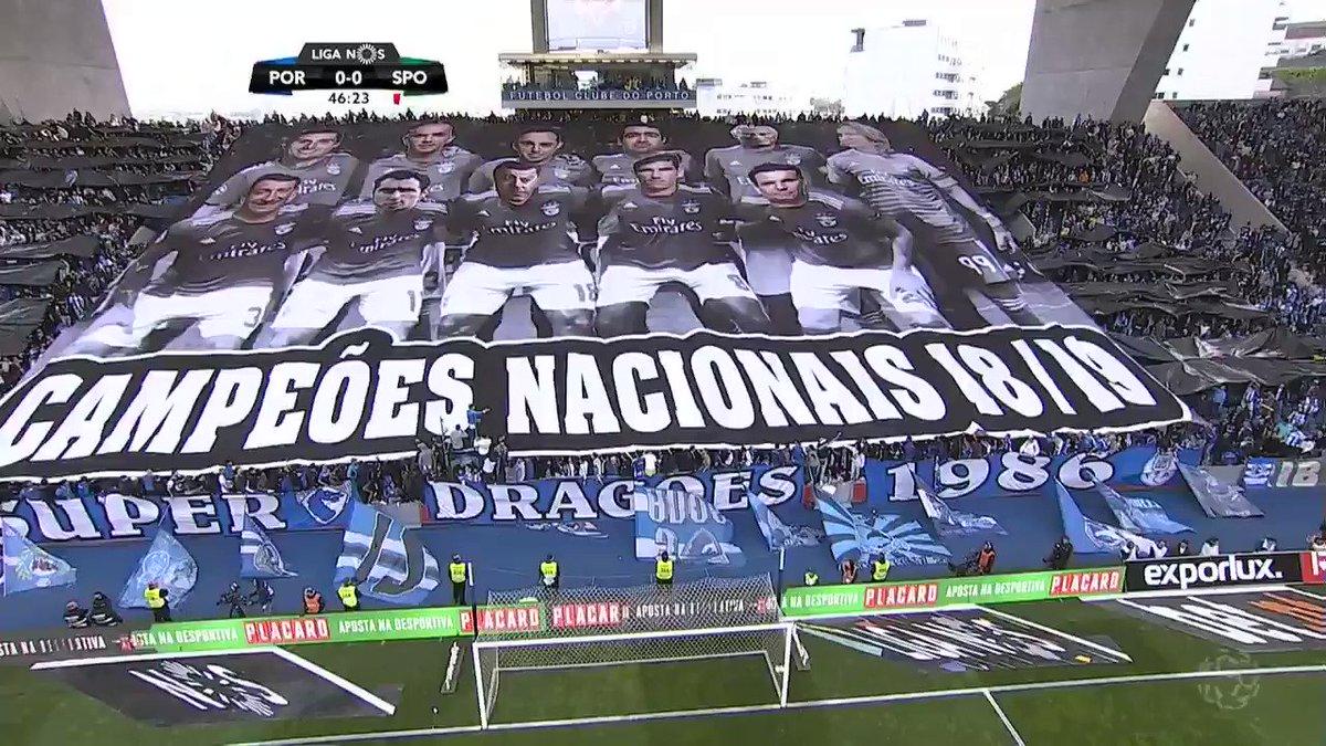 SportsCenter's photo on Porto