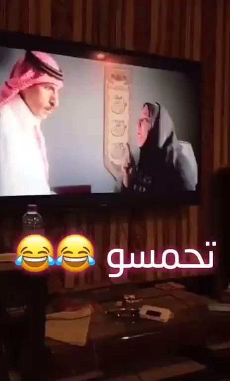 الشباب متحمسين عشان الأم ❤️