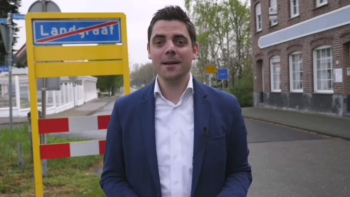 Wir drücken Jacques die Daumen, denn er ist das erste FDP-Mitglied das zur Eurowahl (in 🇳🇱schon am 23.5) antritt! Zur Erklärung: Er ist nicht nur Mitglied beim @VVD sondern auch bei @fdpherzogenrath 🇩🇪. Europa ist Liberal! @Liberale_News @linet_team