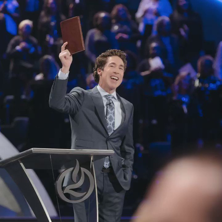 "When you're kind, you draw people to you. When you're good-natured, opportunity will come your way. Watch Joel's message this morning on Podcast! ""A Fresh New Attitude"": http://c.osteen.co/Vpodcast"