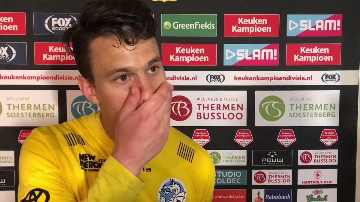 Pim Bruijnzeels's photo on FC Den Bosch
