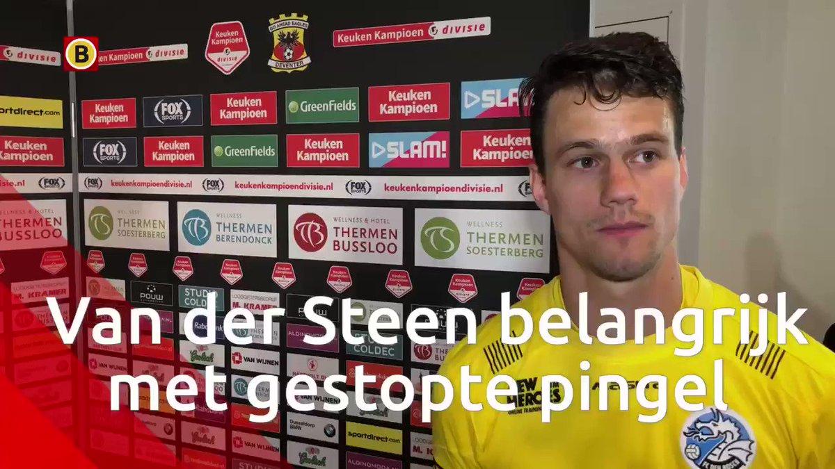 Job Willemse's photo on FC Den Bosch