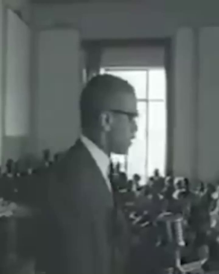 Colin Kaepernick's photo on Malcolm X