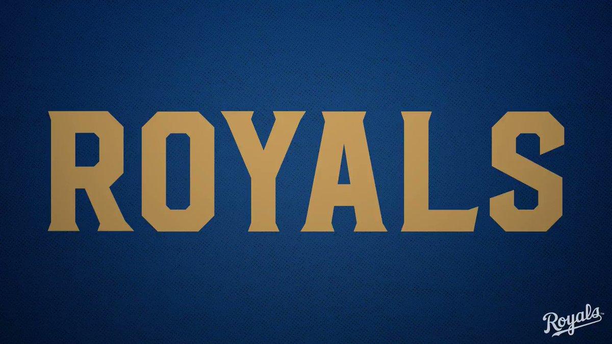 FINAL: #Royals 5, Angels 1#HEYHEYHEYHEY#AlwaysRoyal