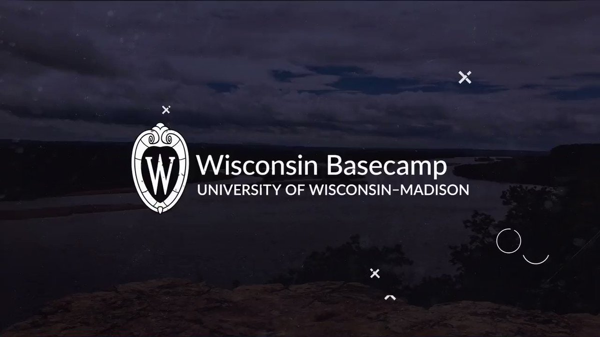 Head out on a wilderness adventure before coming to campus. Meet other new #Badgers, experience the great outdoors, and get questions about life at @UWMadison answered by peer leaders. ow.ly/FAoy50u6Rh3