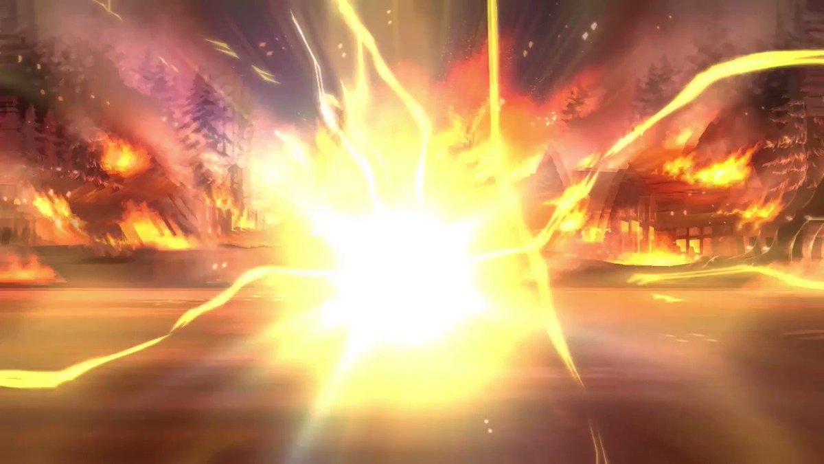 【「#イドラ」×TVアニメ「進撃の巨人」コラボPV公開📺】 エレン、ミカサ、リヴァイがプレイアブルキャラクターで登場!💠 エレンはイドラ化すると巨人の姿に!?特別編ストーリーはフルボイス!🎙️ ぜひ楽しみにしてくださいね☺️  #shingeki #進撃の巨人