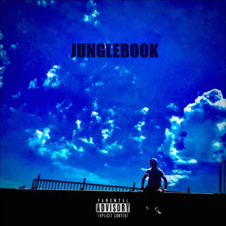 After 8 months of producing, recording, and finalizing the album - JUNGLEBOOK,  artist - Thad, and album producer, slmpjsus, have developed a sound that reflects no other.  Using samples of jazz, which influenced Thad's childhood.  https://soundcloud.com/g_r_i_t/sets/junglebook …