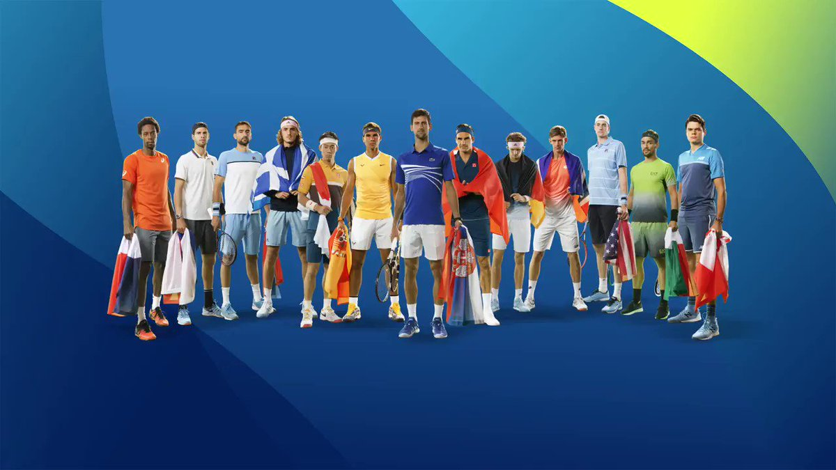 IT JUST GOT REAL 🌏  ATP CUP STANDINGS NOW LIVE 👉 http://www.atpcup.com  #ATPCup