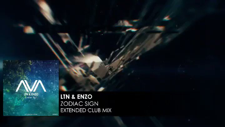 "What's your Zodiac Sign? ♐️ 🎶 LTN & Enzo - ""Zodiac Sign"" is Out Now! ➤ http://ava.choons.at/zodiacsign   @Louis_Tan_LTN @Enzomusic_ #avarecordings #ltn #enzo #newmusic #trance #progressive #zodiacsign #trancefamily"