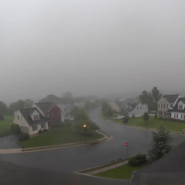 Wild weather moved through much of the Susquehanna Valley on Sunday, causing damage in some areas. https://t.co/YxHNAd0GcT Did you get hit by the severe weather? https://t.co/GEeGDMgqvc