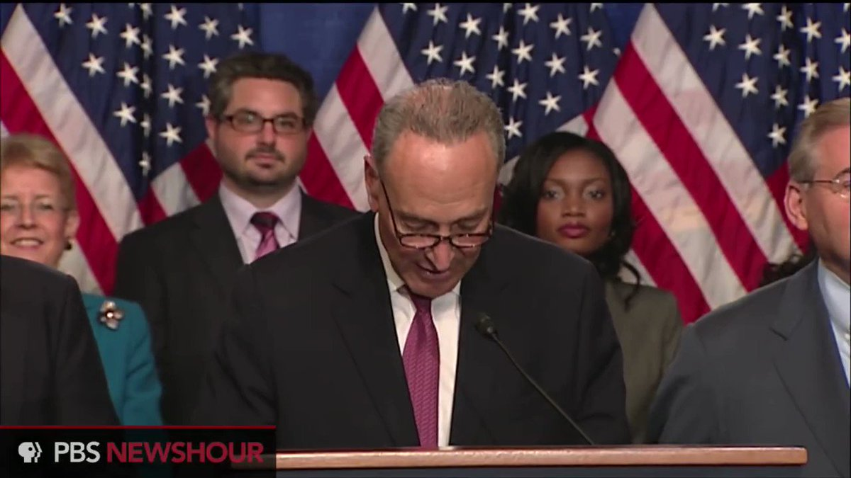#TimeIsNow W/a broken #Immigration system & a need to secure our #Borders, We actually agree w/#CryingChuck😏  #KeepAmericaSafe- Remember u said this Chuckie  #demoRats need to start thinking 4 the #Safety & #Protection of its #Citizens  #DemocratsAreLiars