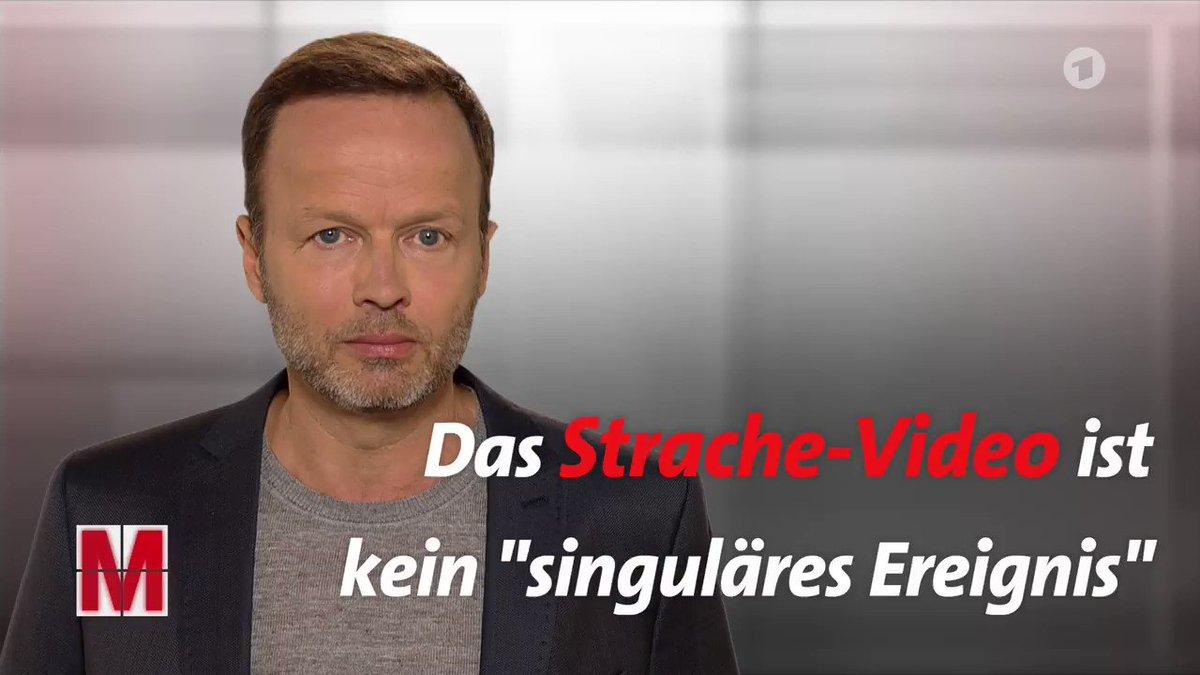"""Nur ein """"singuläres Ereignis""""? Mein Kommentar zu den Reaktionen der #AfD auf das #Strache-Video."""
