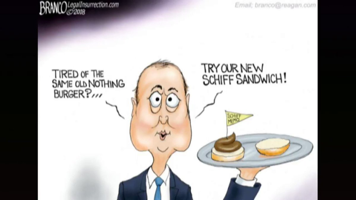 """""""THERE IS SIGNIFICANT #EVIDENCE AND MUCH OF IT IN THE PUBLIC DOMAIN ON THE #ISSUE OF COLLUSION,"""" #NotSureIf #PencilNeck #AdamSchiff #Treason"""