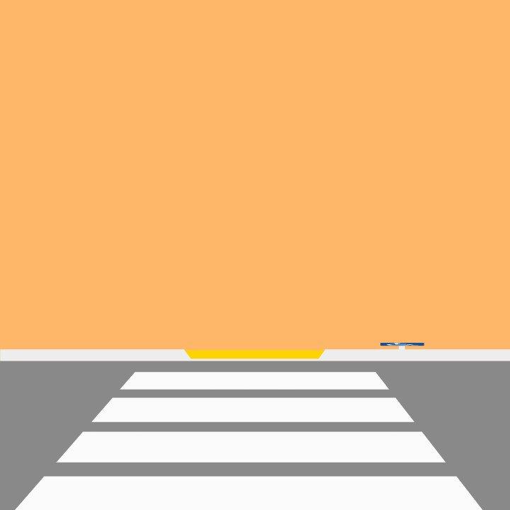 Con la App de BA 147 📱 http://bit.ly/AppBA147 o ingresando a la web 🖥http://bit.ly/2rRaNU5 podés denunciar los vehículos mal estacionados 🚗🚫.