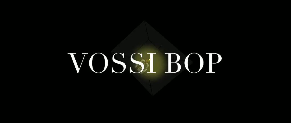 ~ my little brother done an animated music video to @stormzy - Vossi Bop. He is only 15. YouTube: HPK Productions ~