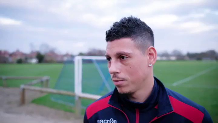 Thanks to everyone who has watched the latest episode in our Matthew Briggs documentary released today.   Watch full episode here http://bit.ly/MatthewBriggsDoc2 …   Here's a taste of the journey