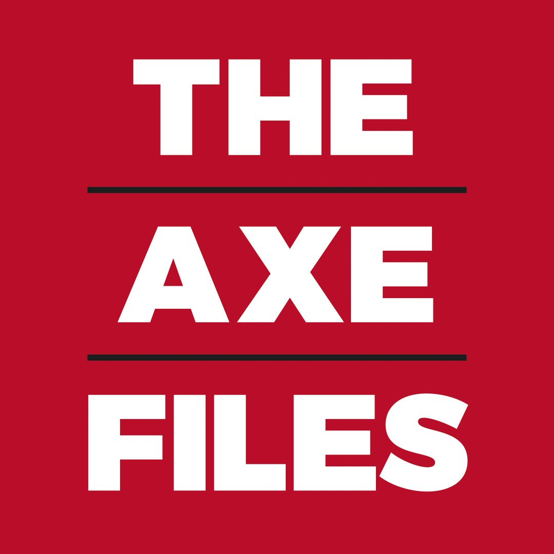 Not all writing is created equal. @RealAaronSorkin lets @davidaxelrod in on the differences between writing for the screen and the stage. Check out our free trial to hear this exclusive episode of The Axe Files, now available only on #Luminary: http://bit.ly/2wabdEM
