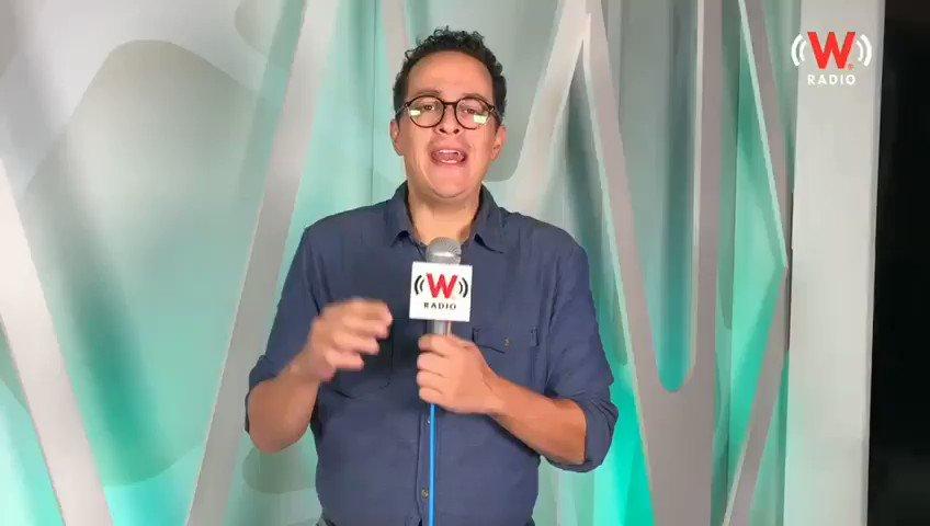 Escucha @elwesomx de 6:00 p.m. a 8:00 p.m. Con@EnriqueEnVivo http://bit.ly/WRadioAlAire #AsíElWeso Todo lo que está pasando en el Estado de Morelos, donde se han disparado los índices de inseguridad Platicaremos con el activista y poeta Javier Sicilia