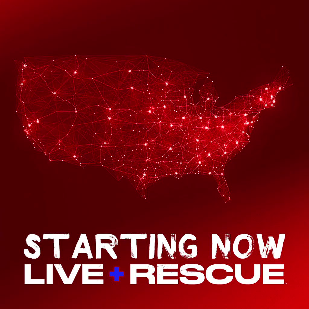 A&E Network's photo on #LiveRescue