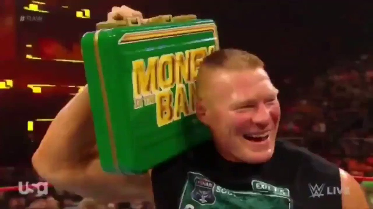 James 💀 | fan account's photo on #mitb