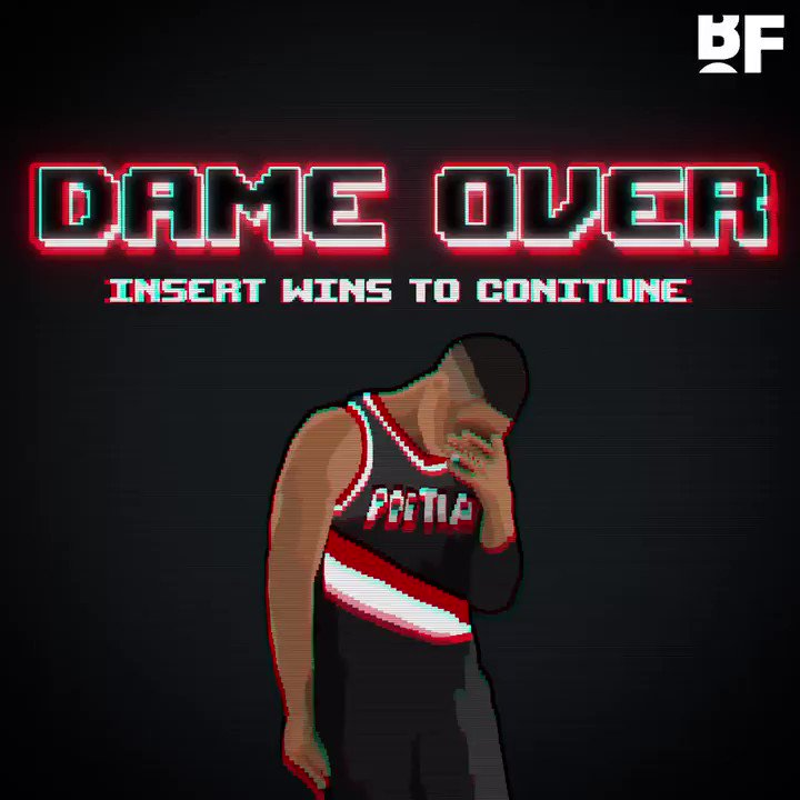 Dame Over...