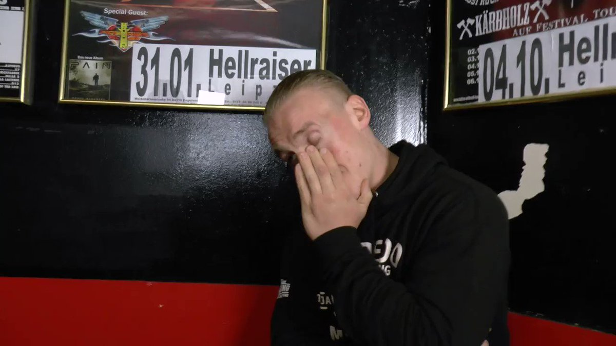 After winning the #wXwMDC 2019 @mariusAL_Ani met @UNBESIEGBAR_ZAR backstage. In this video you'll find out what this has got to do with #wXwSoW.