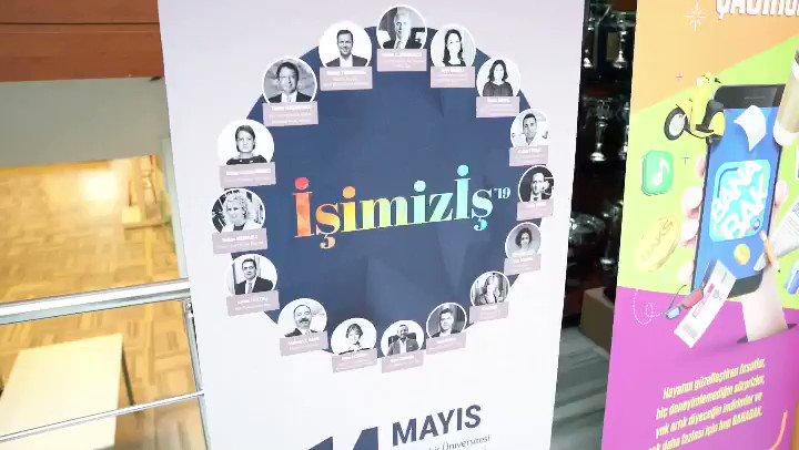 Business Summit İşimizİş'19 ! #işimiziş #businesssummit