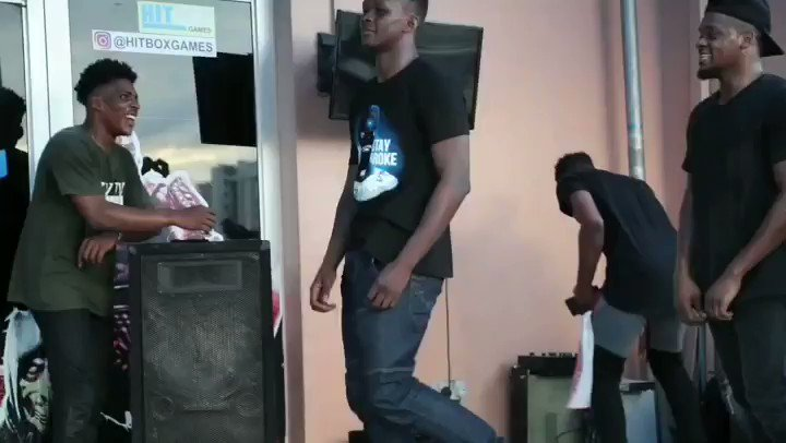 #freestyle #allstyles  When in Africa do as Africans do...we #dance #Krump #afrobeat #yougotserved2