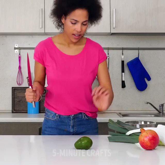 Don't sweat it in the kitchen, hack it. 😎👌