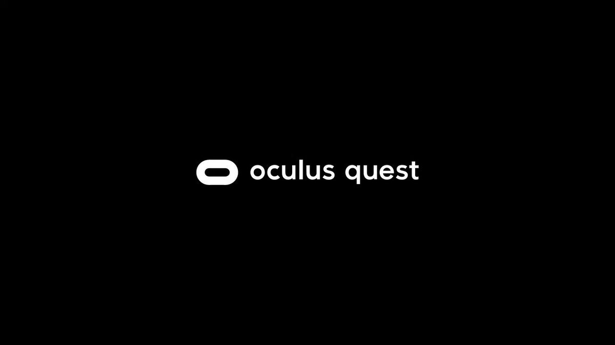 Image for the Tweet beginning: #OculusQuest is now available. Experience