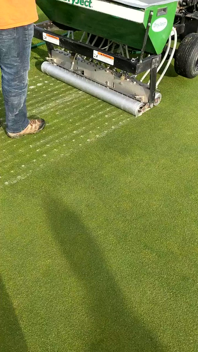 Image for the Tweet beginning: @Dryject is a great way
