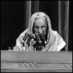 #فيديو ..نصيحة مؤثرة لسماحة الشيخ عبدالعزيز بن باز رحمه الله في اليوم السادس عشر من #شهر_رمضان_المبارك ...#رمضان #ابن_باز #شهر_رمضان #رمضان_المبارك .