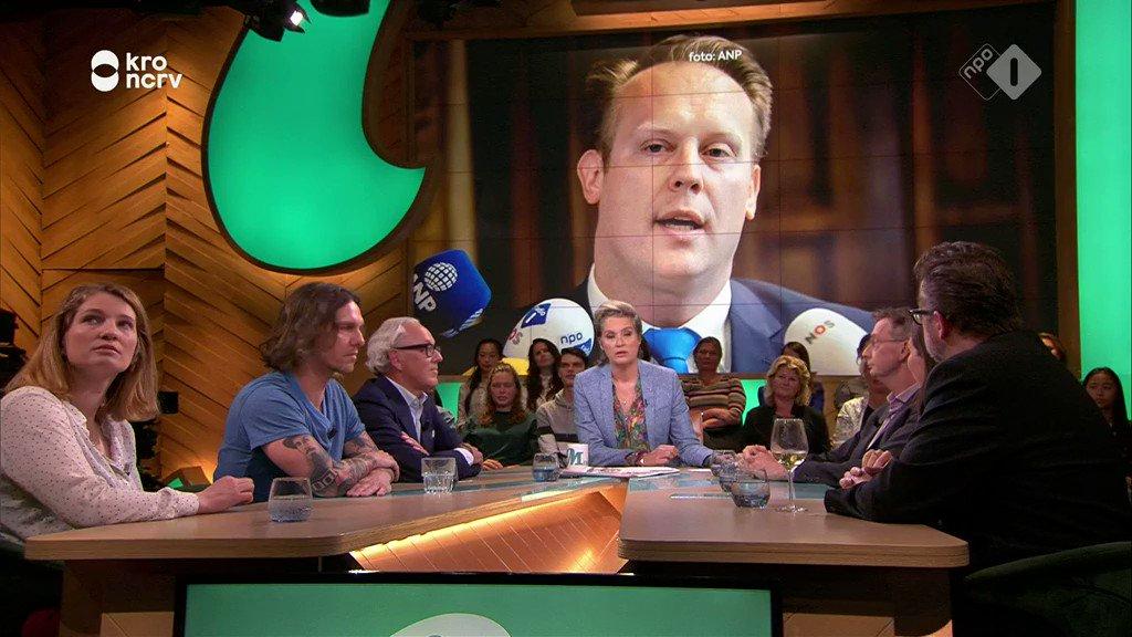 Marleen de Rooy over nieuwe CDA-fractievoorzitter Pieter Heerma