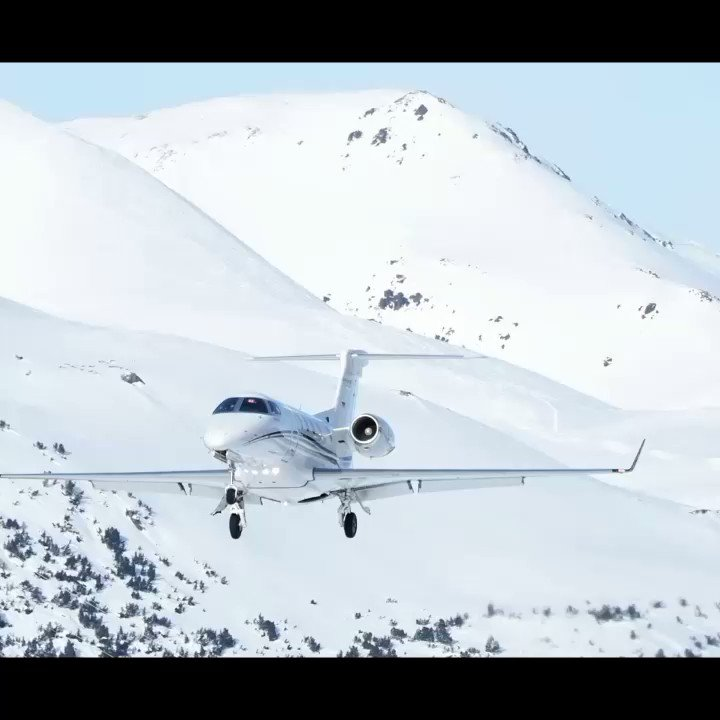 Embraer Phenom300 Special @ Engadin Airport 09.02.2019 ..... .... Soon on YouTube by crosswind Music by : Astronaut Ape Sakura @astroape #DCDAS  @embraer #Embraer505 #Phenom300 #valleylanding #olympus #corporatejets  #businessjet #planespotting #aviation #lszs #EngadinAirport