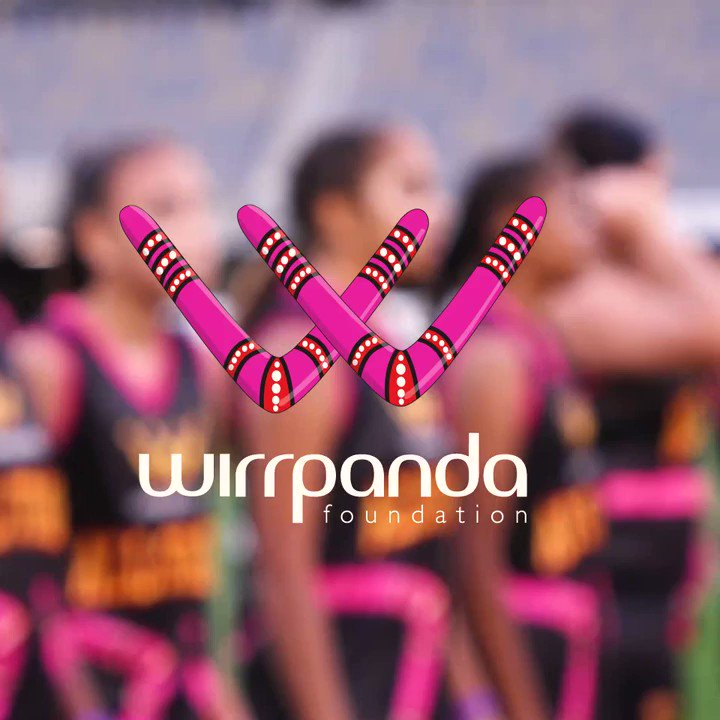 It was a clash of the Deadly Sista Girlz when our All Stars Teams ran out onto @OptusStadium Stadium for the curtain raiser before the Waalitj Dreaming game! 🌟🦅 @WestCoastEagles @indigenous_gov @MaximaGroupInc