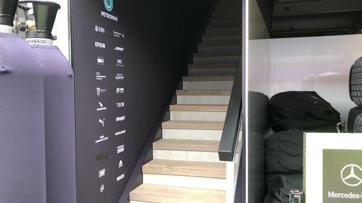 Come on in! 👀 #MonacoGP