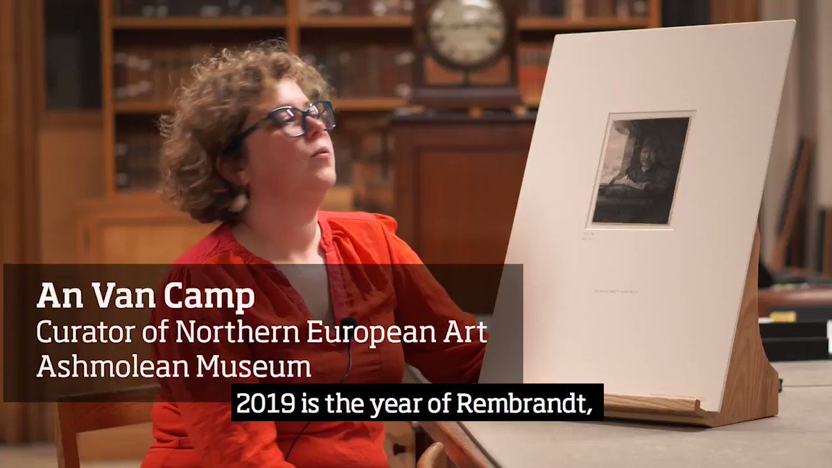 Rembrandt in Print will feature an exclusive selection of prints from the @AshmoleanMuseum Never displayed together before, these hand-picked prints are 'the-best-of-the-best' & show the full scope of Rembrandt's ability. Opens 1 June bit.ly/2wePVFW #rembrandt350 #wirral