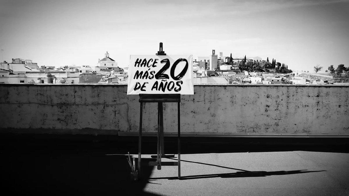 SPOT: Ahora te toca a ti, #ElCambioPositivo Con @ErikaBadajoz y @UnidasBadajoz 🥰