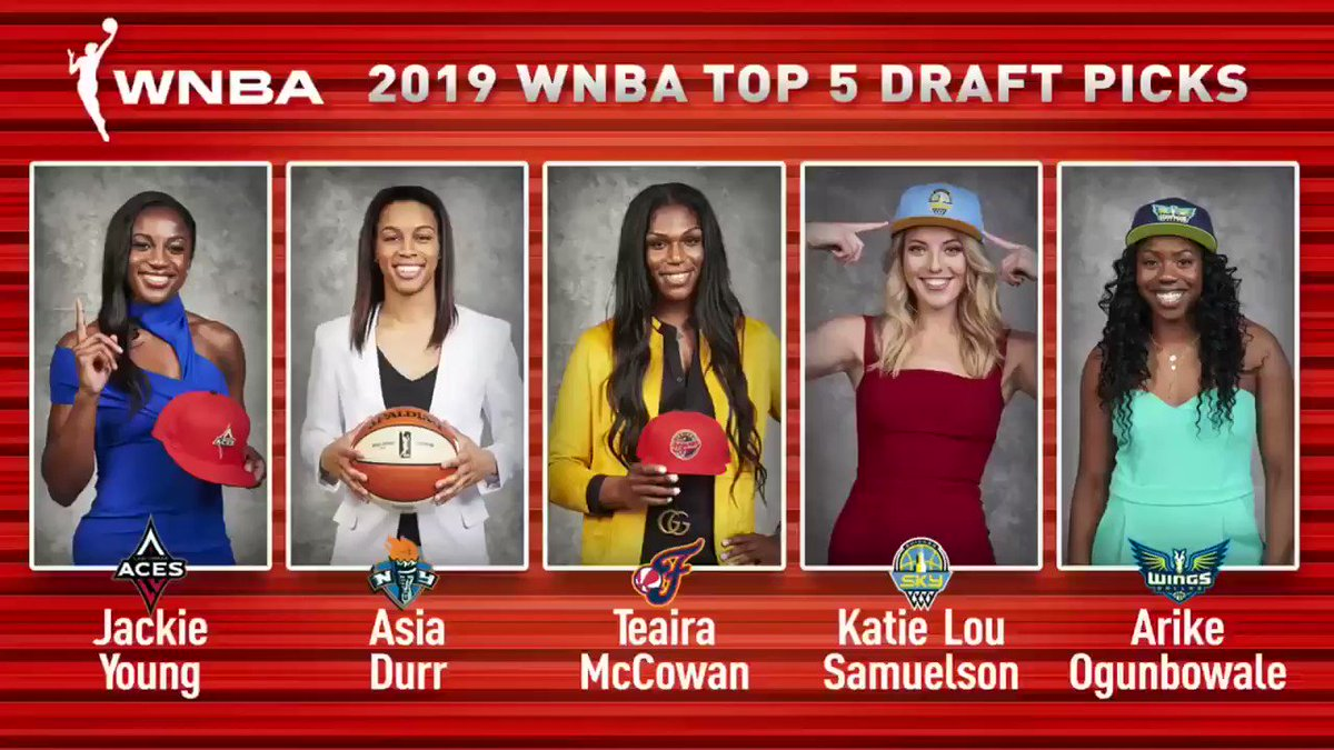 ICYMI: @SwinCash and @ROSGO21 gave their 2019 #WNBA season preview last night on @NBATV!  Check out Swin's breakdown of the @ConnecticutSun ☀️
